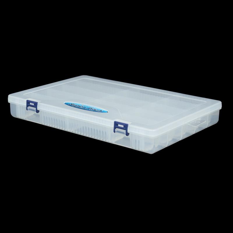 SP-3000D系列薄型收纳盒