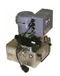 油压泵系列 D-1SW-4