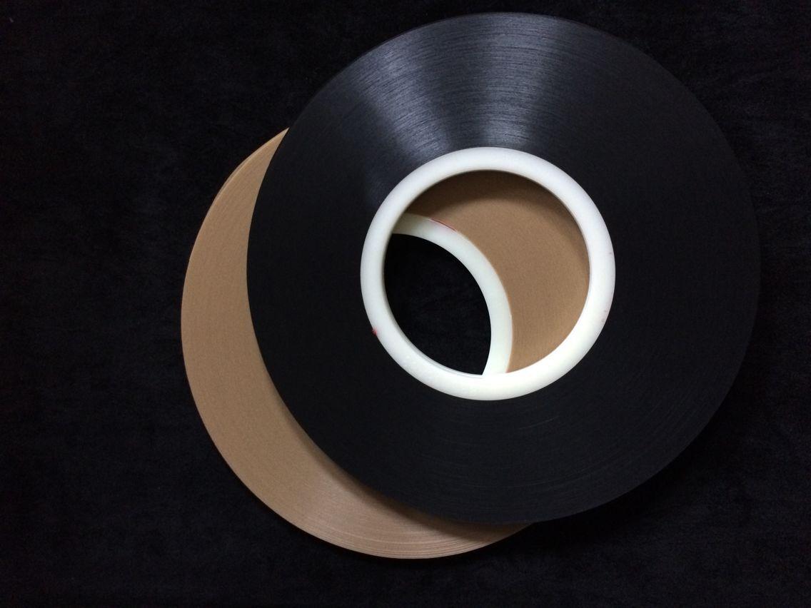PPA-N 极耳胶(黑胶)